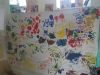 Early Years Creative Wall