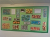 Year 4 'Apples and Pears' Art Project
